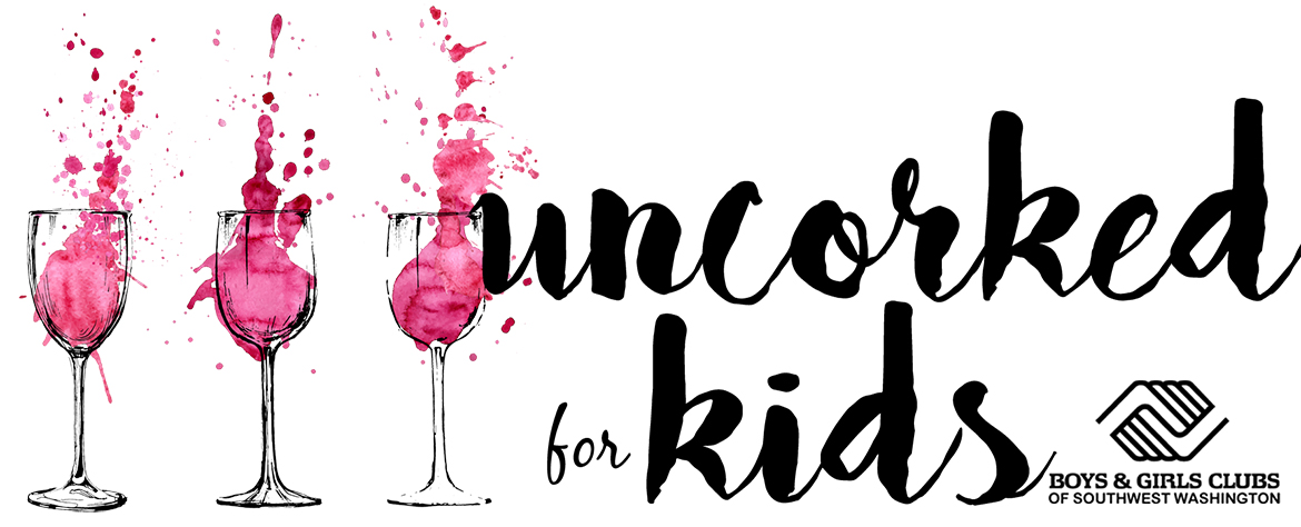 Uncorked for Kids