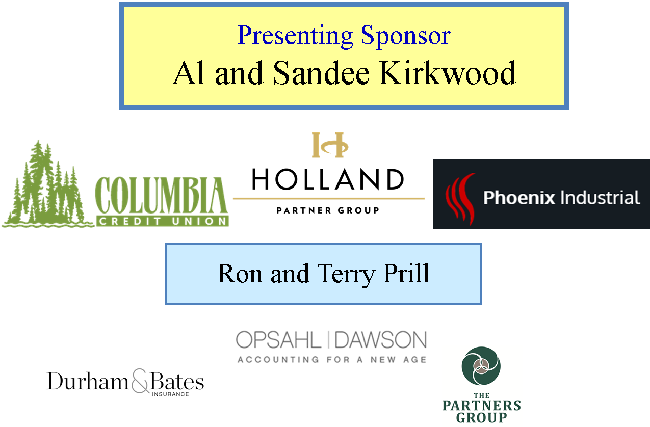 House Party Sponsors